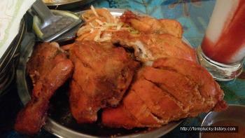[영등포맛집] 에베레스트 :: 인도, 네팔 음식을 맛볼 수 있습니다.