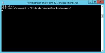 sharepoint 2013 Management Shell delete list item