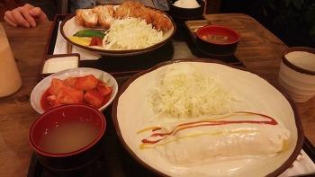 홍대 맛집 / 명동 돈까스