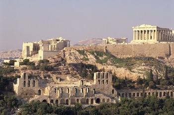 고대 아테네는 어떻게 세금을 부과했을까?