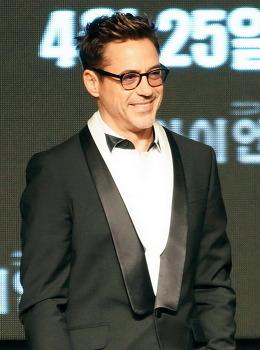 Robert Downey Jr. - 13.04.04
