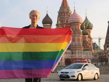 """러시아 LGBT 친구들의 목소리 - """"여러분의 지지가 정말 중요합니다"""""""