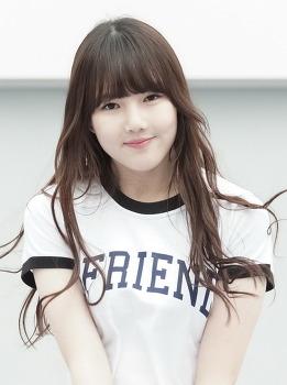 여자친구 예린 - 15.05.02