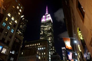 어쩌다 출장덕에 뉴욕 #1 : 출국, 소호 앤틱 개러지, 소호 그랜드 호텔, 토키오7, 도버 스트리트 마켓 뉴욕 외 소호 쇼핑 투어