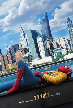 [영화] 스파이더맨 홈커밍 (Spider-Man: Homecoming) - 어벤져스 인턴 빨강 타이즈 꼬맹이!!