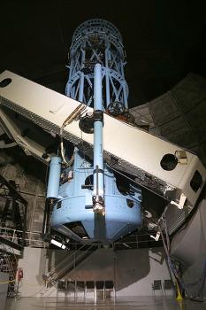현대 천문학이 시작된 역사적인 곳, 미국 로스앤젤레스 윌슨산 천문대(Mount Wilson Observatory)