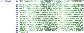 [악성코드 분석] 사용자 PC를 감염시켜 봇으로 만드는 악성코드 jorik