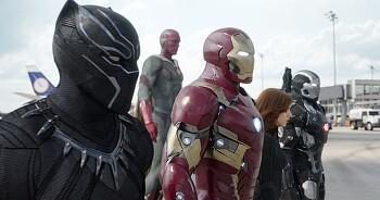 캡틴아메리카 시빌워는 배트맨대슈퍼맨으로 상처입은 마음 치료해줄 수 있을까?