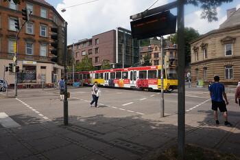 한국과 다른 독일의 특별한 교통시스템 6가지