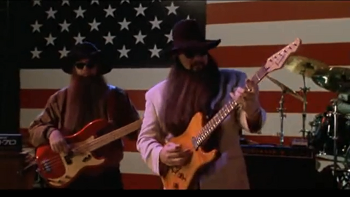 The Blues Brothers 2000/Ghost Riders in the Sky
