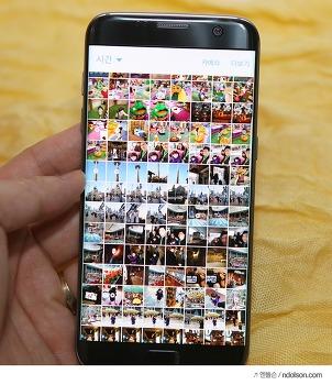 S7 기능 반해버린 F1.7 갤럭시S7 엣지 카메라 사진들 (왜곡사진X)