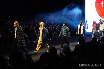 2018 F/W 헤라 서울 패션 위크에서 관람했던 몇 가지 쇼 후기들
