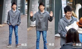 [4K][18.03.11] 황금빛 내인생 종방연 박시후 직캠 @ 서울 여의도 by 여금
