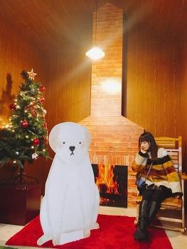 2017년 12월 코엑스 와인바 루, 송년파티