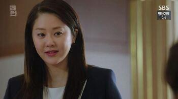 고현정은 <리턴>에서 주연 배우였나? 고현정 죽이기가 불편하다