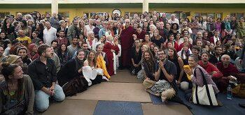 英 여론조사 기관 유고브···티베트 달라이 라마, 세계에서 존경받는 인물 7위