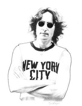 [85] 존 레논의 Starting Over