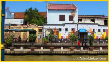 <말레이시아 여행> 쿠알라룸푸르, 말라카 : 에필로그