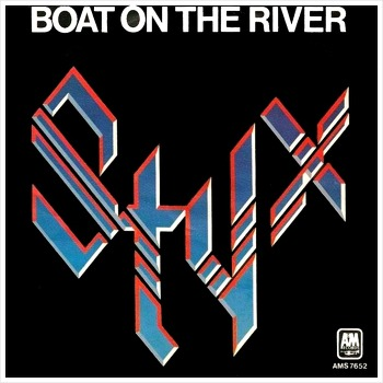 Boat On The River – Styx / 1979