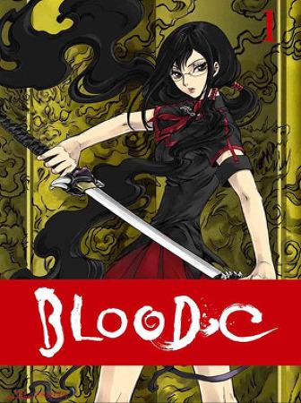 [애니추천] BLOOD-C