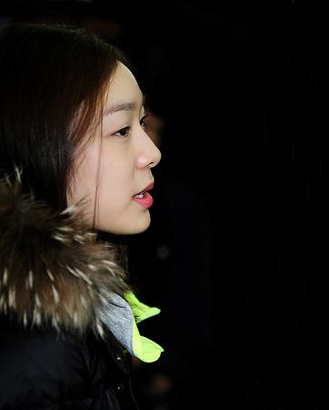 김연아월드, 한국만큼은 라이벌리와 우승예상 자제했으면