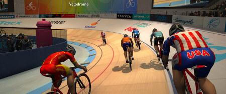 자전거 로라 훈련방법 그리고 다양한 시뮬레이션 트레이너