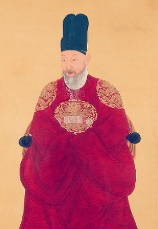 조선 21대 왕 영조 대왕(탕평책) 이금