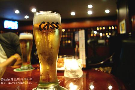 가성비 최고의 무제한 맥주와 와인! 밀레니엄 힐튼 오크룸의 7월 해피아워