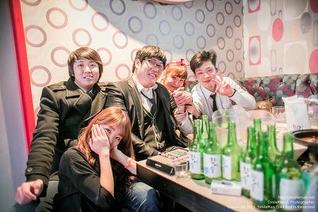 121201 Seunghyun Happy Birthday