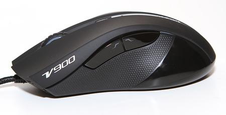 RAPOO 게이밍 마우스 VPRO V900 사용 후기