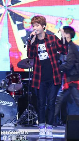 [16.11.04] 진영단감축제 VX(브이엑스) 삐딱하게 시윤 직캠 by hoyasama