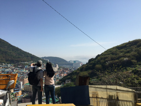 부산 가볼 만한 곳 감천문화마을
