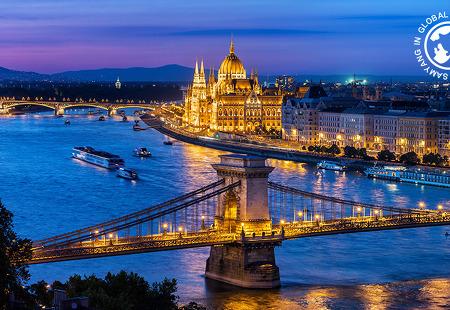 [삼양 in 헝가리] 글로벌 기업들이 헝가리에 모여든 까닭은?