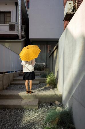 200620 _ 온수공간 #1 : 이수인 개인전 Goldfish in a Polka-Dot Garden
