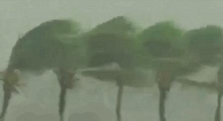 초대형 허리케인 어마 Hurricane Irma