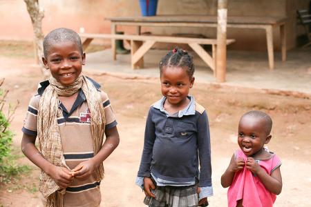 아프리카 코트디부아르 단기선교여행_2
