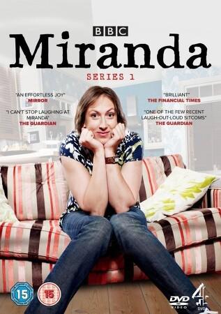 Miranda - 키다리 언니 미란다의 황당 영국 시트콤