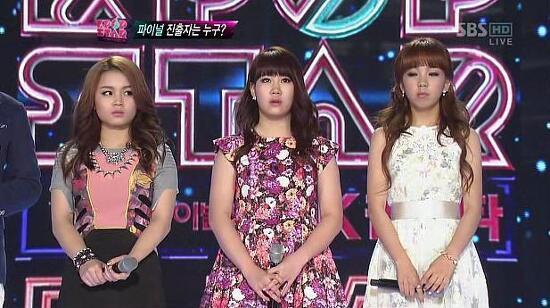 K-POP 스타 세미 파이널 생방송 메이크업 Tip!