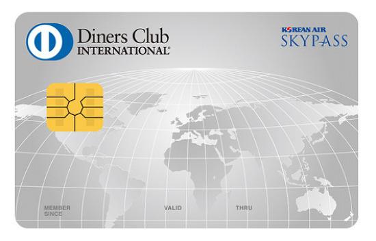 PP카드 추천 '현대카드 다이너스 Diners 마일리지' 가성비 갑 신용카드