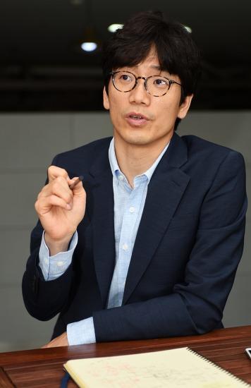 SK플래닛이 물류를 하는 시대, 그들의 경쟁력 - 김용훈 트럭킹담..