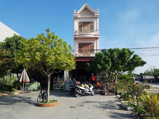 161119 베트남 3일 하이퐁에서 하노이까지 140km  1부