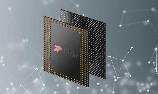 화웨이 - 차세대 모바일 프로세서 '기린 1020' 개발중