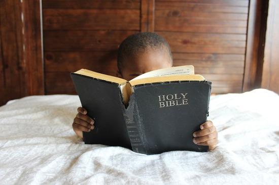 사도들의 희생과 성경을 읽는 마음가짐