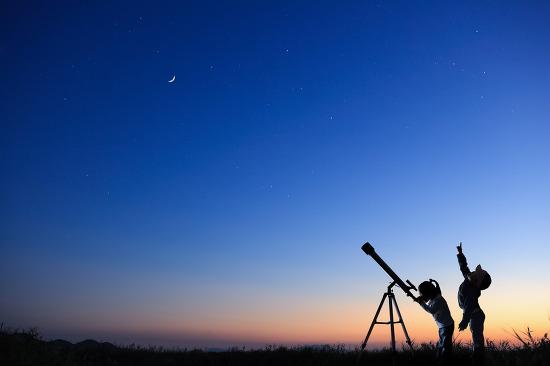 부산 겨울데이트는 여기! 천문대·관측소