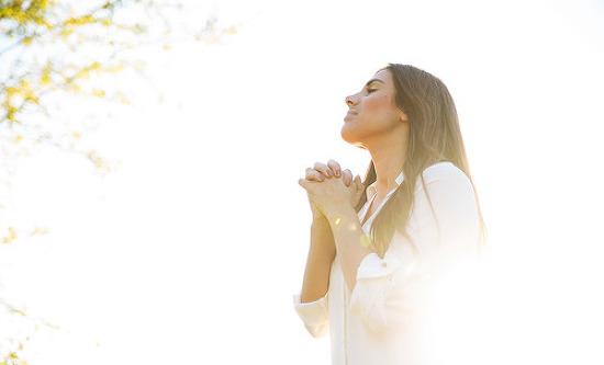 예수님과 친밀하게 지내십시오!