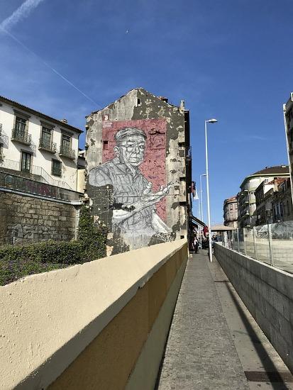 초보유럽여행 포르투 대성당에서 느끼는 여유