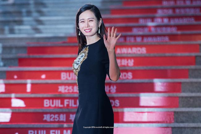 비밀은 없다, 손예진: 부일영화상 2016