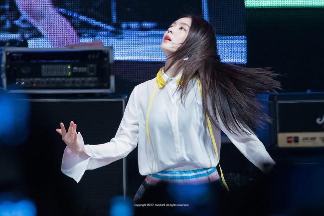 레드벨벳 (Red Velvet) : 인제대학교 축제 #2
