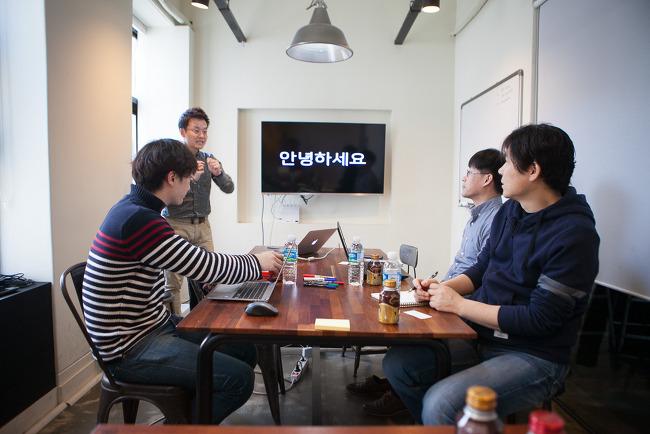 SNS마케팅, 다솔인스쿨 스타터 1기 강의 현장