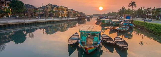 알쏭달쏭 재미있는 베트남 문화!